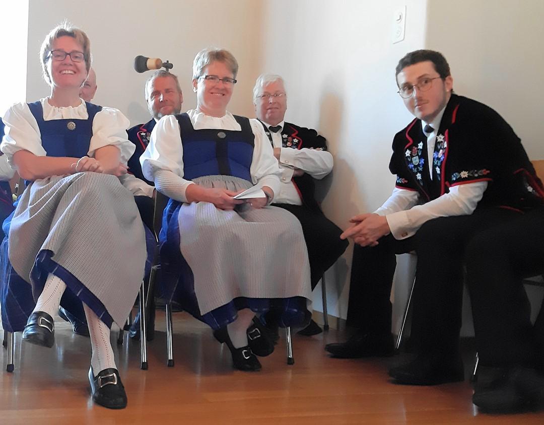 Treffen HGU-Verantwortliche - Rm. Kath. Landeskirche NW